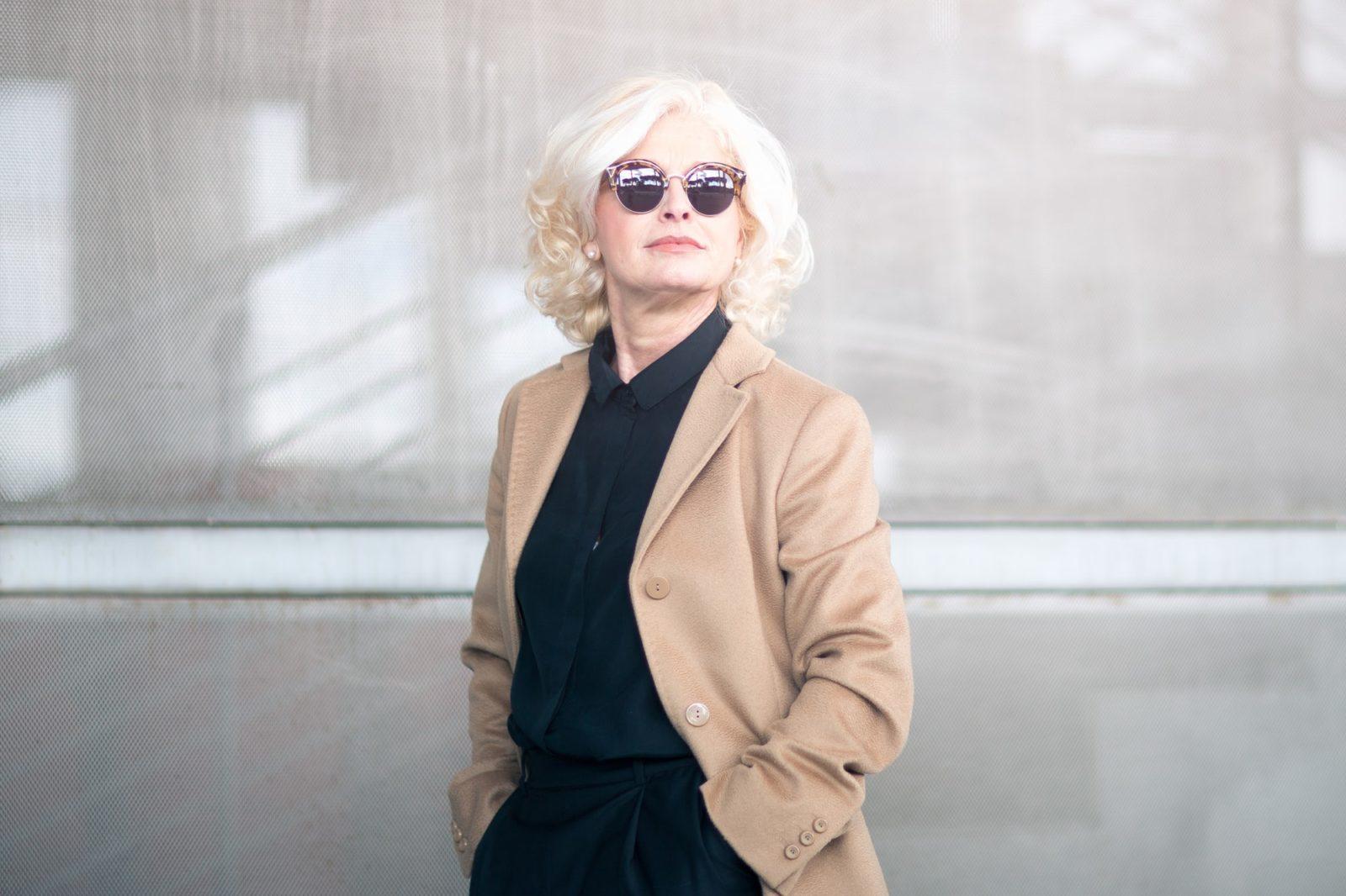 Одежда для женщин после 50: самые частые ошибки при формировании гардероба