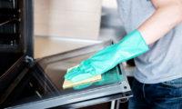 Как отчистить духовку внутри: 5 способов как отмыть духовку в домашних условиях