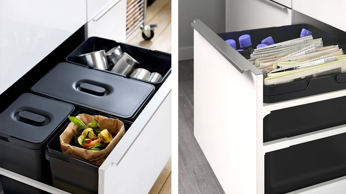 экологичная кухня
